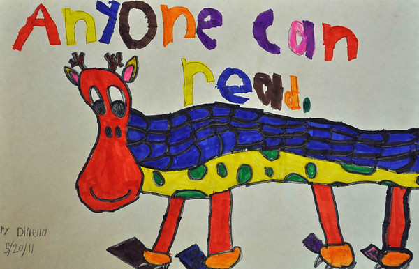 One World, Many Stories: Summer Art Contest 2011