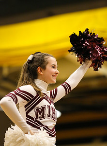 Mercer Island Cheer Squad