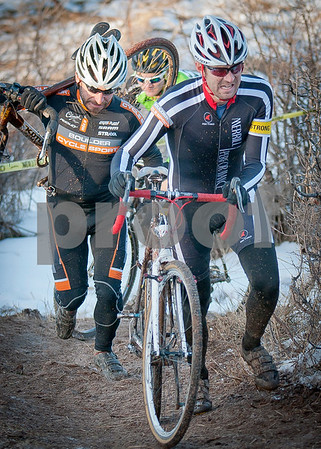 Boulder Racing #5 - Lyons CX
