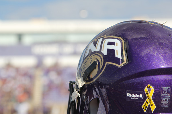UNA Football vs. Tarleton State 2013