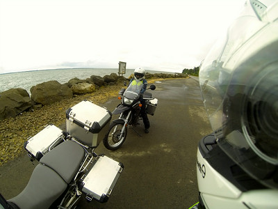 Oregon Ride 2014