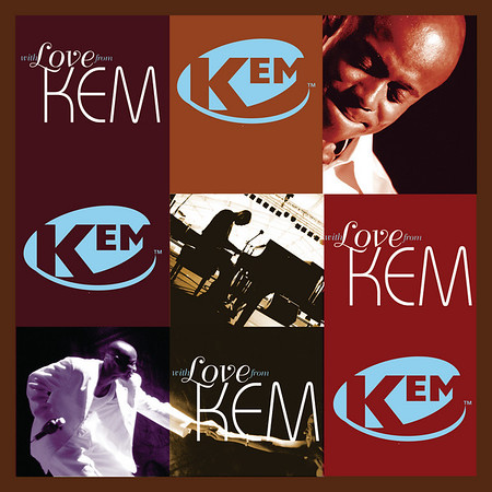 Kem Tour - Miami, Houston, & St. Louis