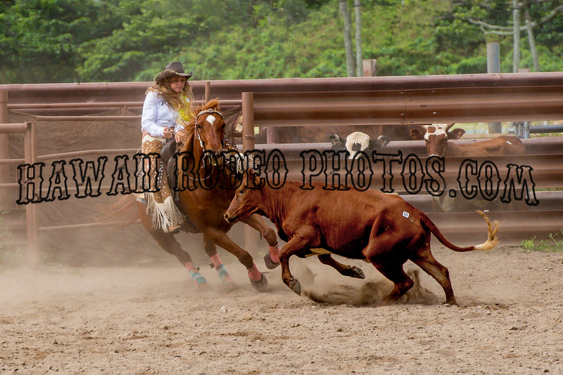 OAHU HIGH SCHOOL  RODEO APRIL 11 2015