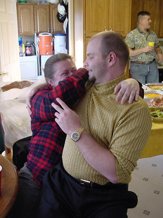 Thanksgiving: 2004