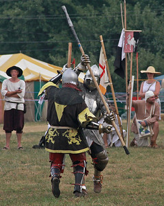 Pennsic XL - Sunday