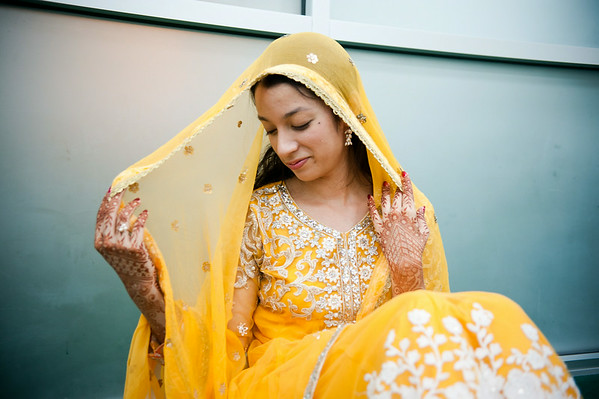 Sunna & Hasan - wedding