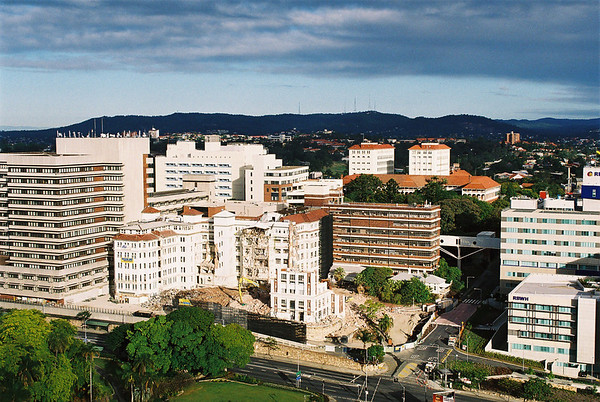 Royal Brisbane Womens Hospital