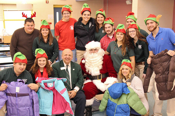 Coats for Kids 2013