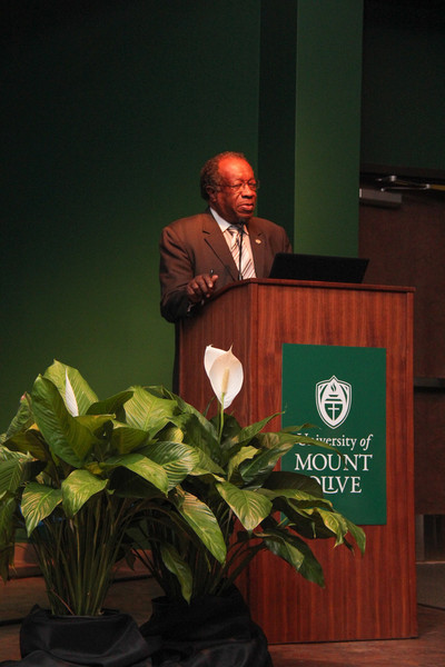 Braswell Lecture 2014