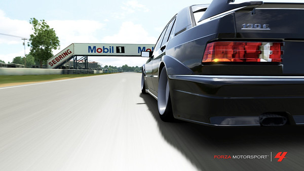Forza 4 Shots