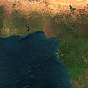 The West African Highlands