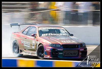 Formula D 2006