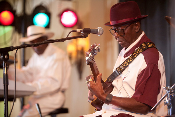September 24, 2011 - Mission Chamber Blues Festival js