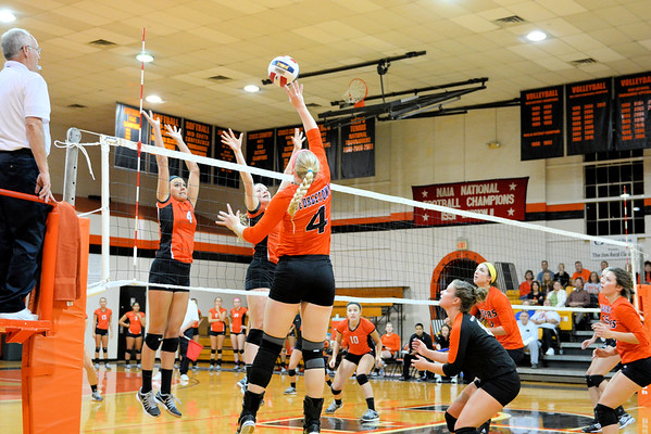 GC vs UPike 10-17-14