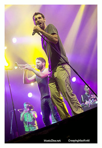 The Cat Empire - Lowlands 2014
