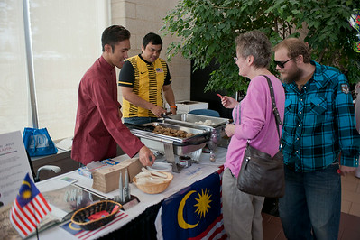 2014 Festival of Cultures