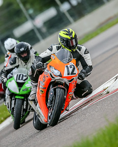 Central Roadracing Association
