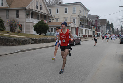 St. Joseph's 3 Mile Race