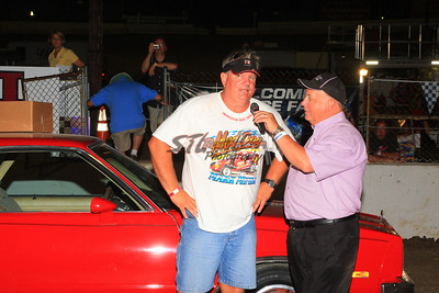 2nd Annual Jim Woodrum Memorial - 8-15-09