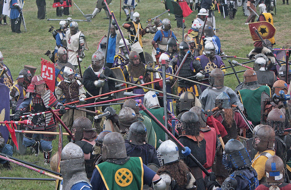 Pennsic XXXIX