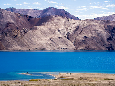 Ladakh, July 2014