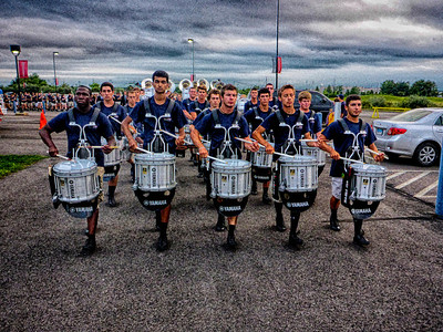 University of Connecticut Marching Band