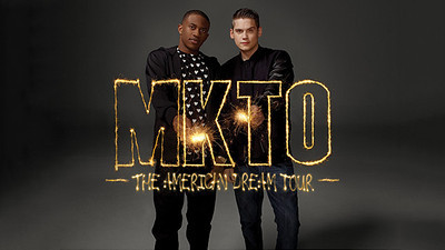 MKTO - American Dream Tour 2014