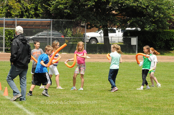 2012 OLF Field Day