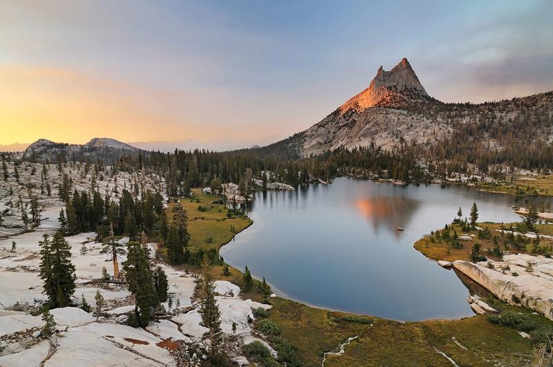 Best Landscape Photographers - Joshua Cripps