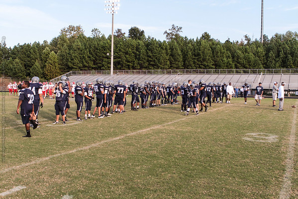 2012 Norcross vs. North Gwinnett
