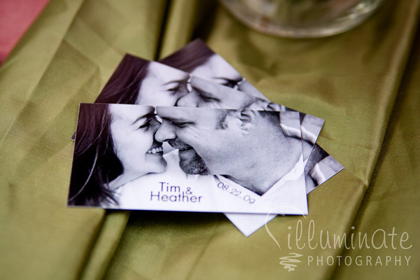 Cards, Announcements & Print Materials