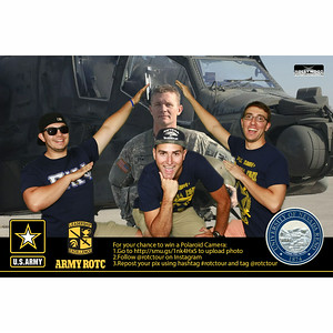 Army ROTC Fall Campus Tour - UNR