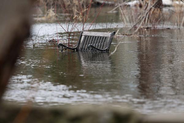 Spring 2014 Flooding