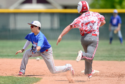 Photos: Centaurus Vs. Brighton baseball 06/06/14