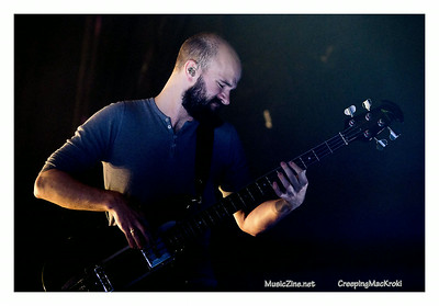 White Lies - Rock Zottegem 2014