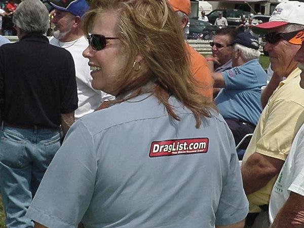 2006 Beaver Springs Nostalgia Race by Bill Pratt