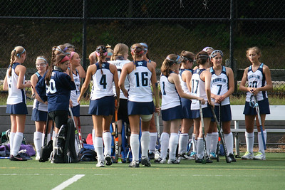 FHS Field Hockey 2012-13