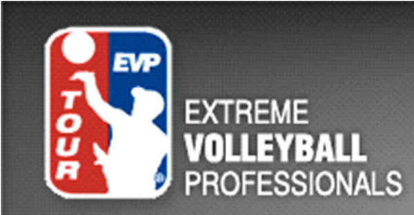 Beach Volleyball: EVP Tour - Extreme Volleyball Professionals