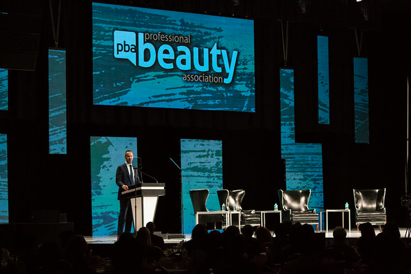 2014 PBA Beauty Week and Cosmoprof North America