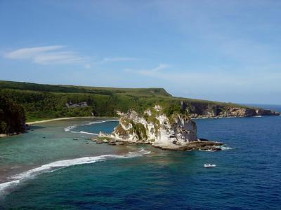 Saipan 2004