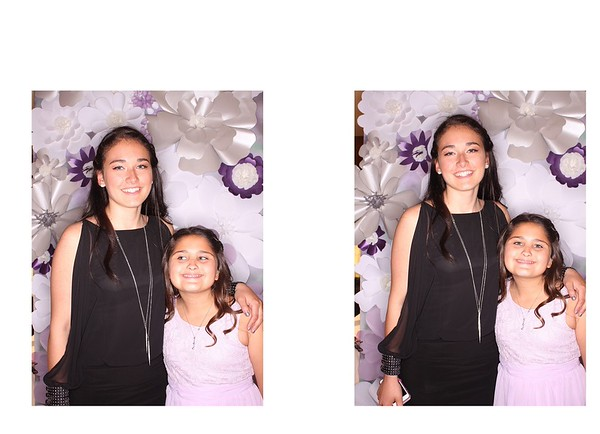Alex's Bat Mitzvah