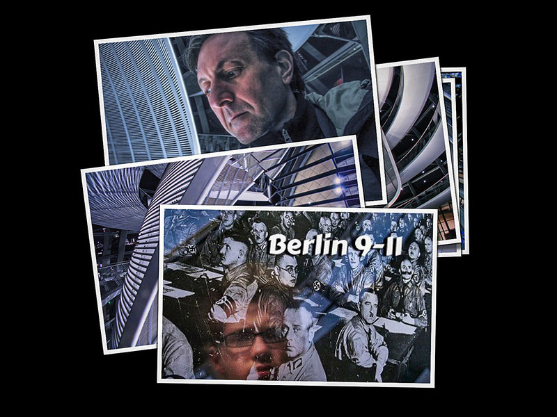 Berlin 9-11  (photo film)