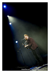 Gavin James - Vorst Nationaal