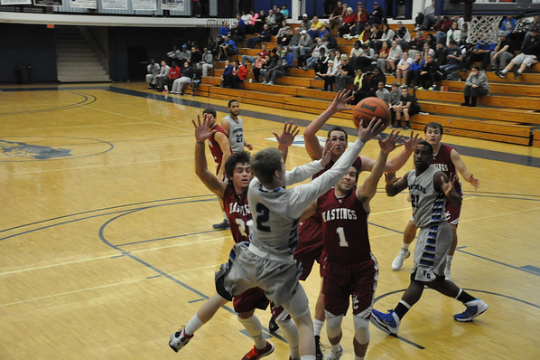 MBasketball JV Nov 11th