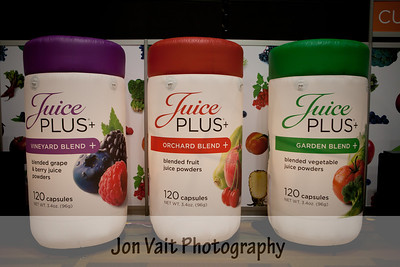 The Juice Plus+ Company