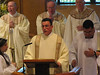 John McCormack's 1st Mass as Deacon :