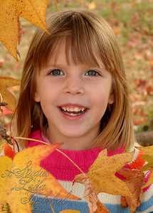 Fall School Pictures