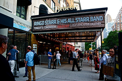 Ringo Starr Beacon Theater