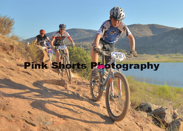 June 11, 2014 - Quick and Dirty Mtn Bike Race