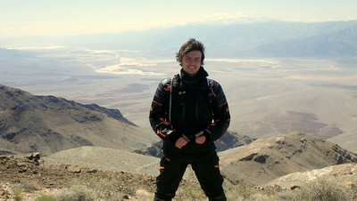 Death Valley - March 25-28, 2011